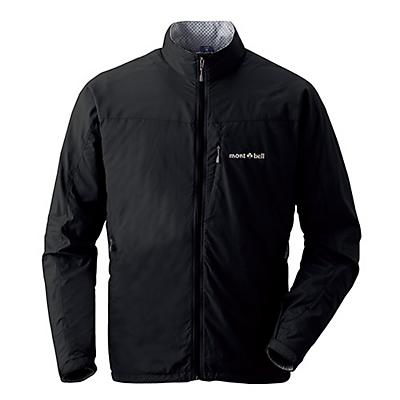 MontBell Men's Light Shell Outer Jacket