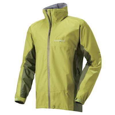 MontBell Men's Storm Cruiser Jacket