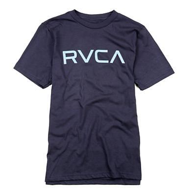 RVCA Men's Big RVCA Tee