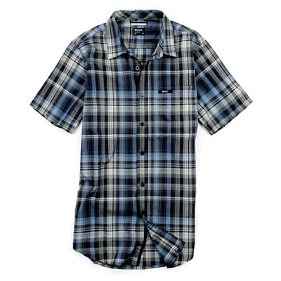RVCA Men's Cationic SS Shirt