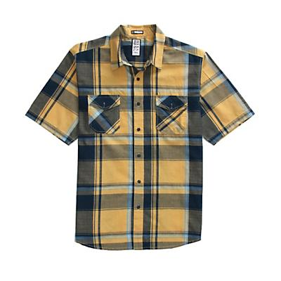 Billabong Men's Deep End SS Shirt