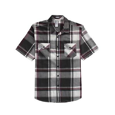 Billabong Men's Deep End SS Shirt