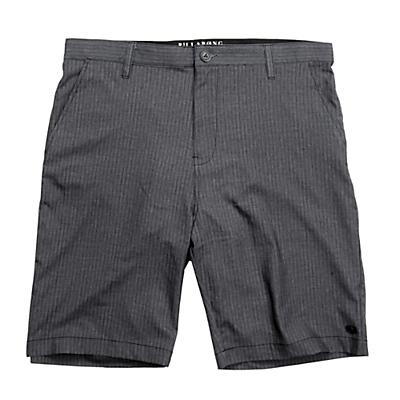 Billabong Men's Platinum X Stripe Short