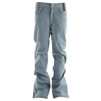 Holden Genuine Denim Skinny Snowboard Pants - Men's