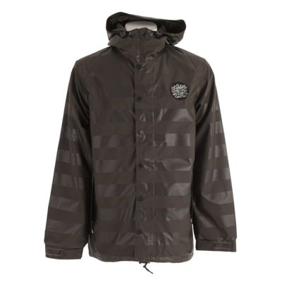 Holden Mcmillan Patch Snowboard Jacket - Men's