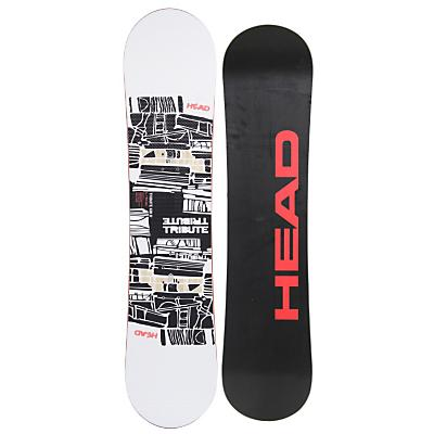 Head Tribute Snowboard 100 - Kid's
