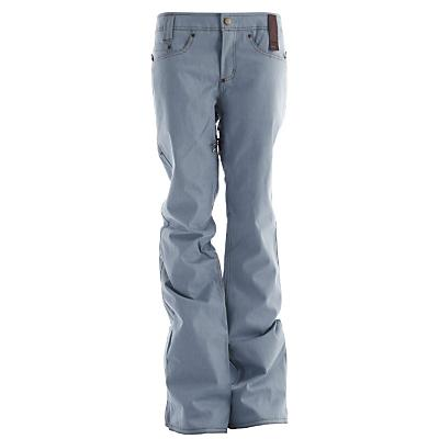 Holden Genuine Denim Skinny Snowboard Pants - Women's