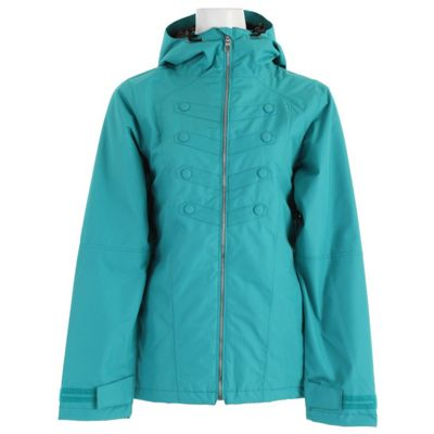 Holden Band Snowboard Jacket - Women's