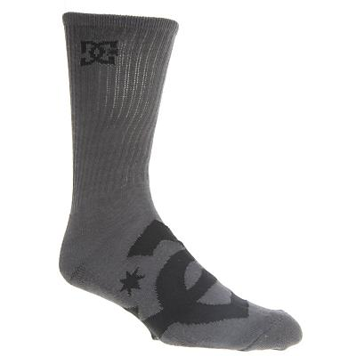 DC Willis Ii Socks - Men's