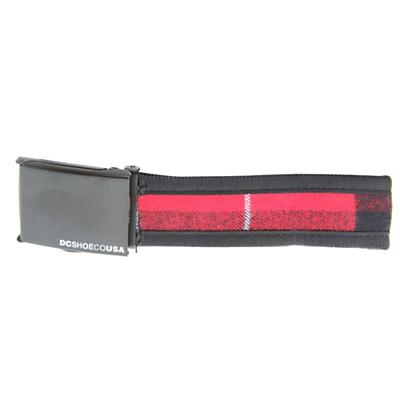 DC Jacked Belt - Men's