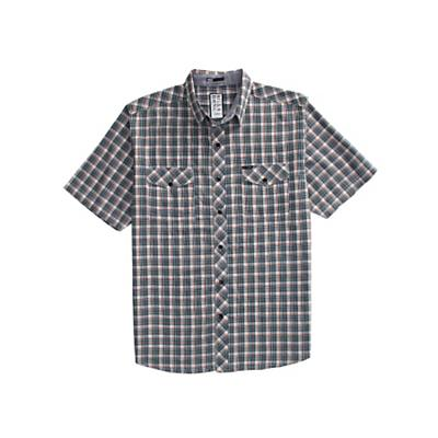 Billabong Men's Spent SS Shirt