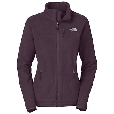 The North Face Women's Amrosia Fleece Jacket