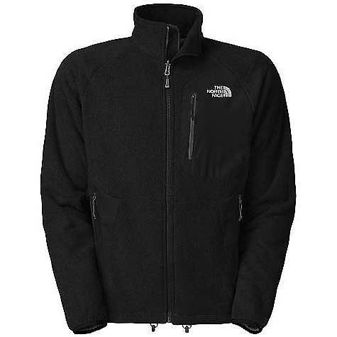 photo: The North Face Angile Jacket fleece jacket