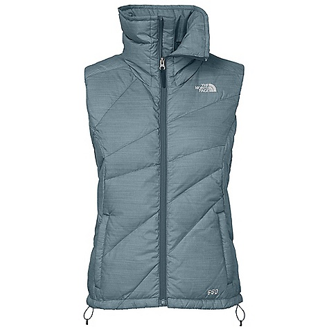 photo: The North Face Bella Vest synthetic insulated vest