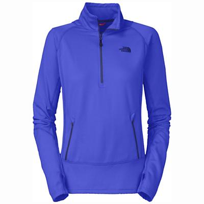 The North Face Women's Bubblecomb 1/2 Zip