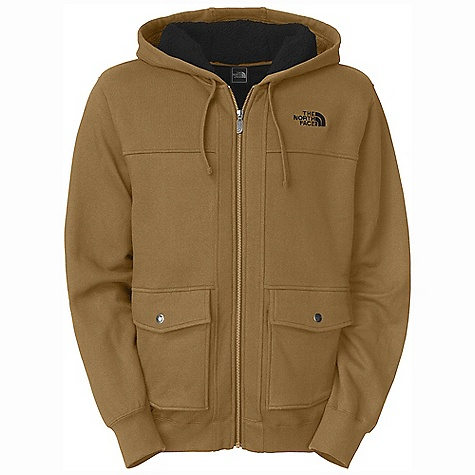 photo: The North Face Ghost Tree Hoodie fleece jacket