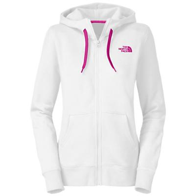 The North Face Women's Logo Full Zip