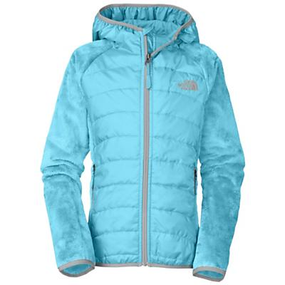 The North Face Girls' Oso Animagi Hoodie
