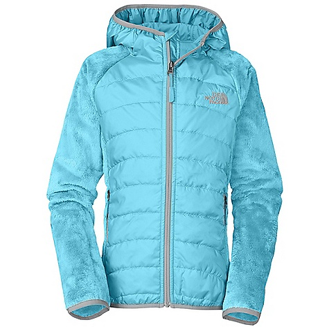 photo: The North Face Oso Animagi Hoodie synthetic insulated jacket