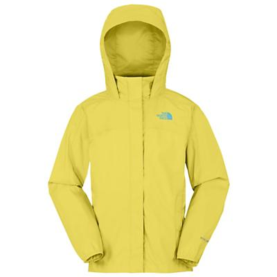 The North Face Girls' Resolve Jacket