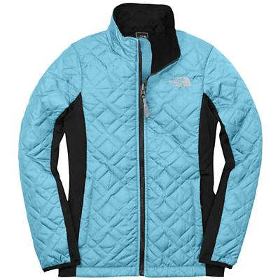 The North Face Girls' Sibrian Jacket