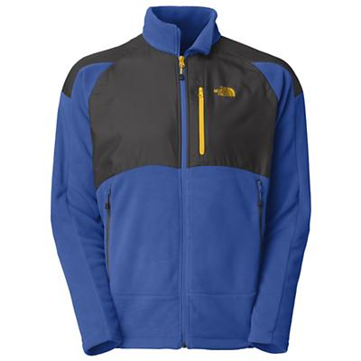The North Face Men's TKA 100 Cascade Full Zip