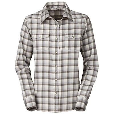 The North Face Women's Violet LS Flannel