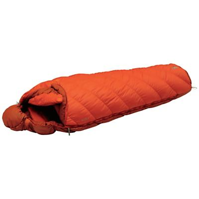 MontBell Super Spiral Burrow Bag 15 Degree Sleeping Bag