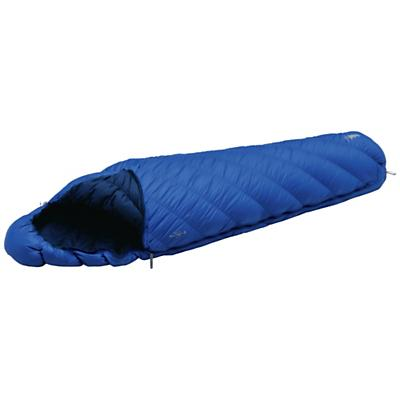 MontBell Super Spiral Down Hugger 40 Degree Sleeping Bag