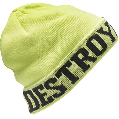 Destroyer Beanie 2012- Men's