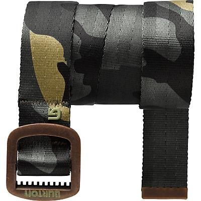 Burton Webbing Belt - Men's
