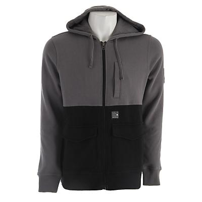 Hurley Authority Hoodie - Men's