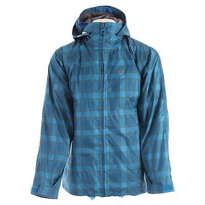Foursquare Planner Snowboard Jacket - Men's