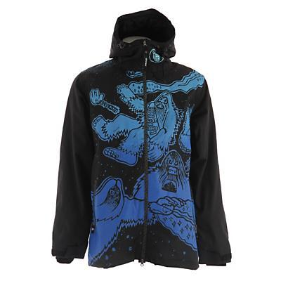 Grenade G.A.S. Snowboard Jacket - Men's
