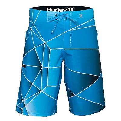 Hurley Men's Phantom Hex Boardshort