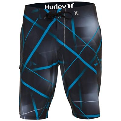 Hurley Men's Phantom Straps Boardshort