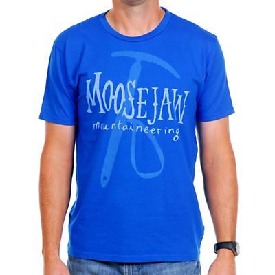 Moosejaw Men's Dale Doback SS Tee