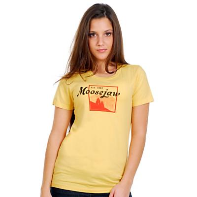 Moosejaw Women's Matilda Jeffries SS Tee