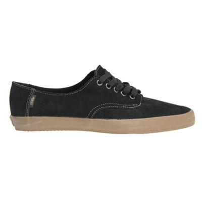 Vans E-Street Skate Shoes (Suede) - Men's
