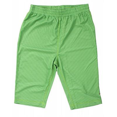 Foursquare First Layer Pants Grn Light Future Stripe - Men's