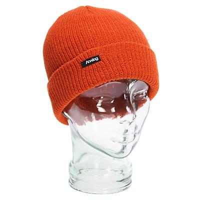 Analog Burglar Beanie 2012- Men's