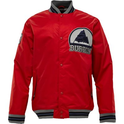 Burton Burton X Starter Snowboard Jacket - Men's