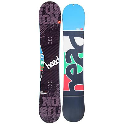 Head Fusion Rocka Snowboard 150 - Men's