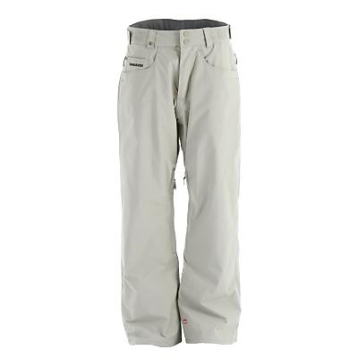 Quiksilver Drizzle Solid Shell Snowboard Pants - Men's