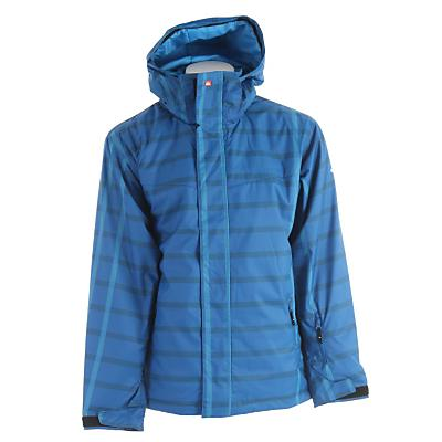 Quiksilver Last Ride Snowboard Jacket - Men's