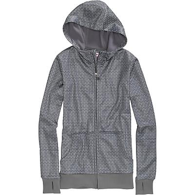 Burton Scoop Fleece 2012- Women's