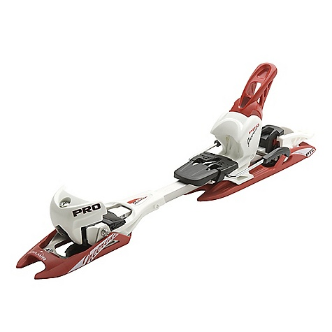 photo: Fritschi Diamir Freeride Pro alpine touring binding
