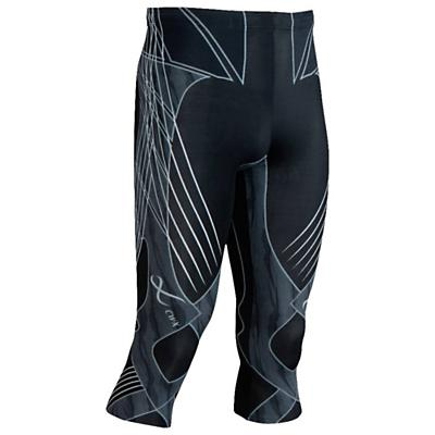 CW-X Men's 3/4 Length Revolution Tights