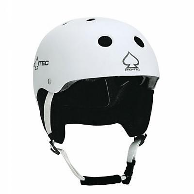 Protec Classic Snowboard Helmet - Men's