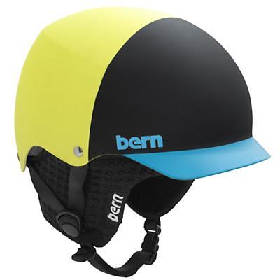 Bern Baker EPS Snowboard Helmet - Men's
